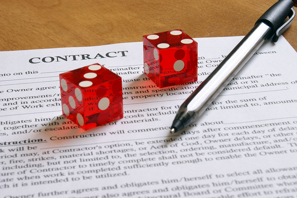 The Potential Pitfalls of Gambling with Your Buy-Sell Agreement