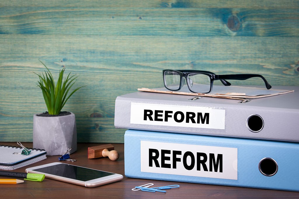Everything You Need to Know: Tax Reform Updates for 2018