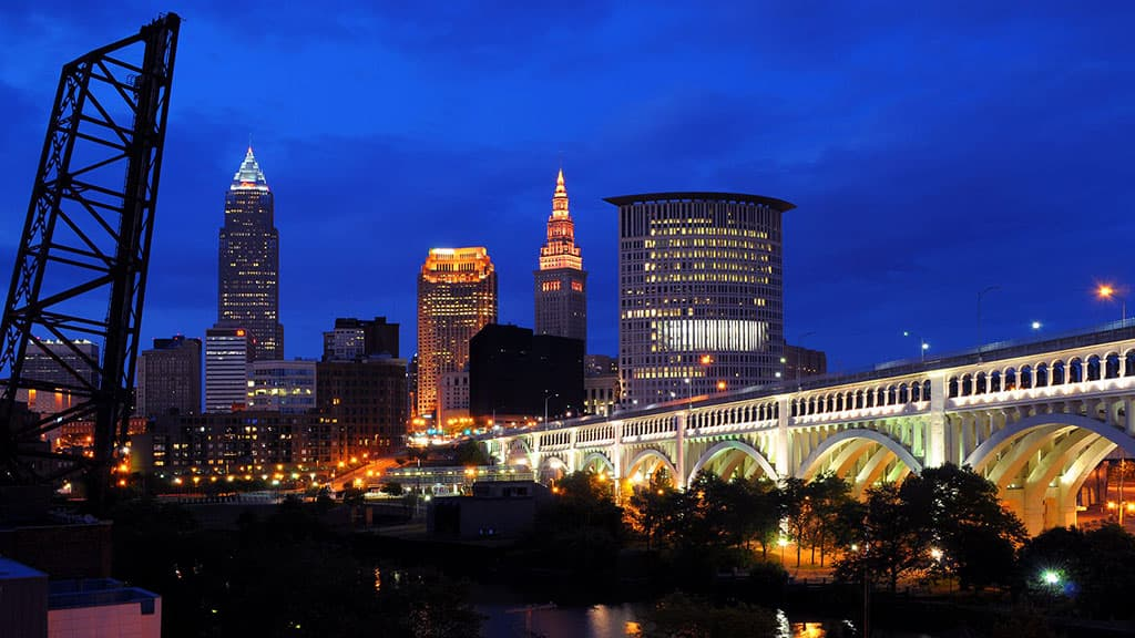 Why Choose To Work In Cleveland