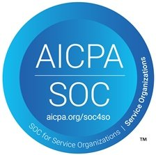 AICPA - SOC logo
