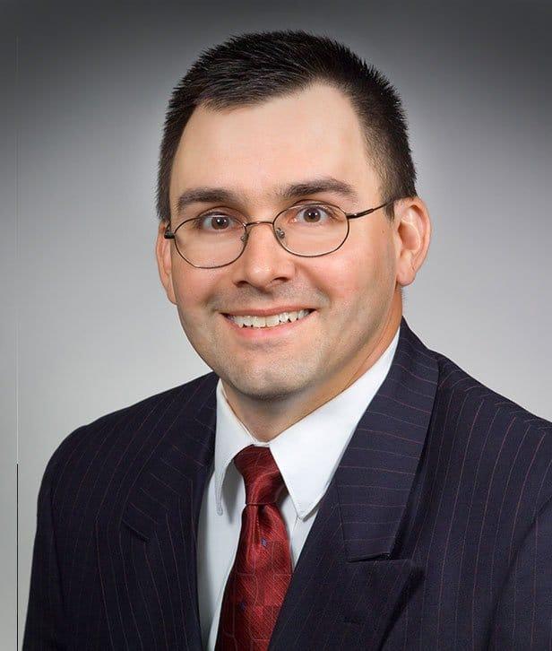 Michael S. Essenmacher