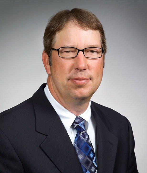 Jeffrey L. Schmittgen