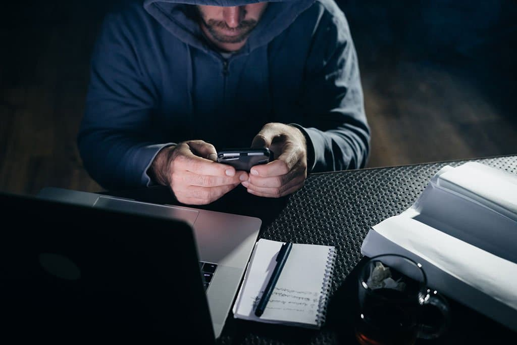 Prevent Identity Theft with Early Filing | Barnes Wendling ...
