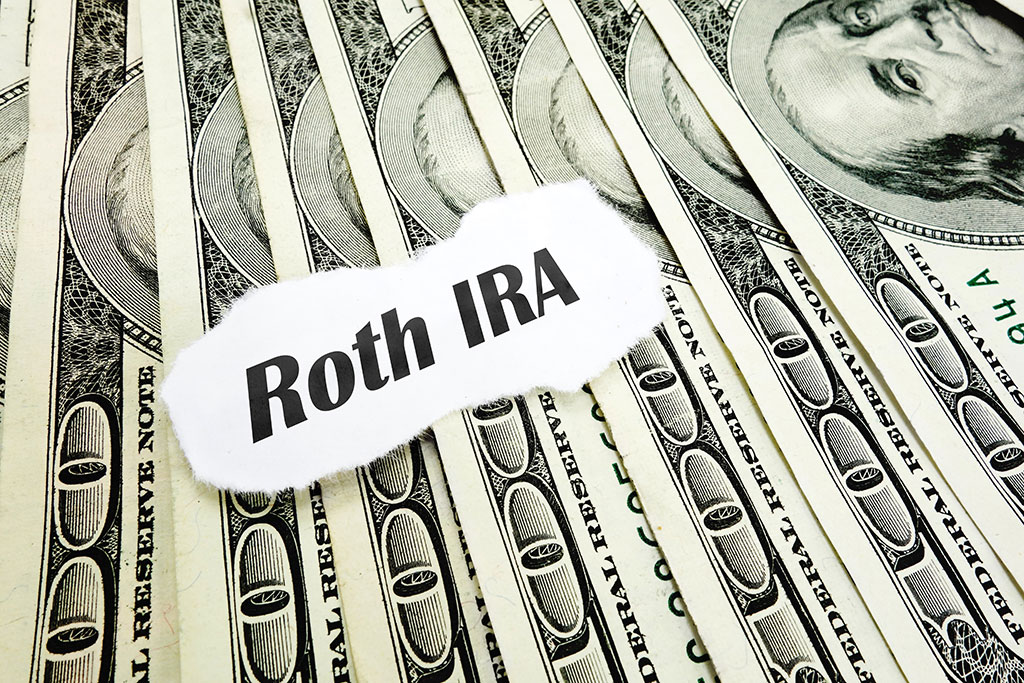 How to Reverse a Roth IRA Conversion