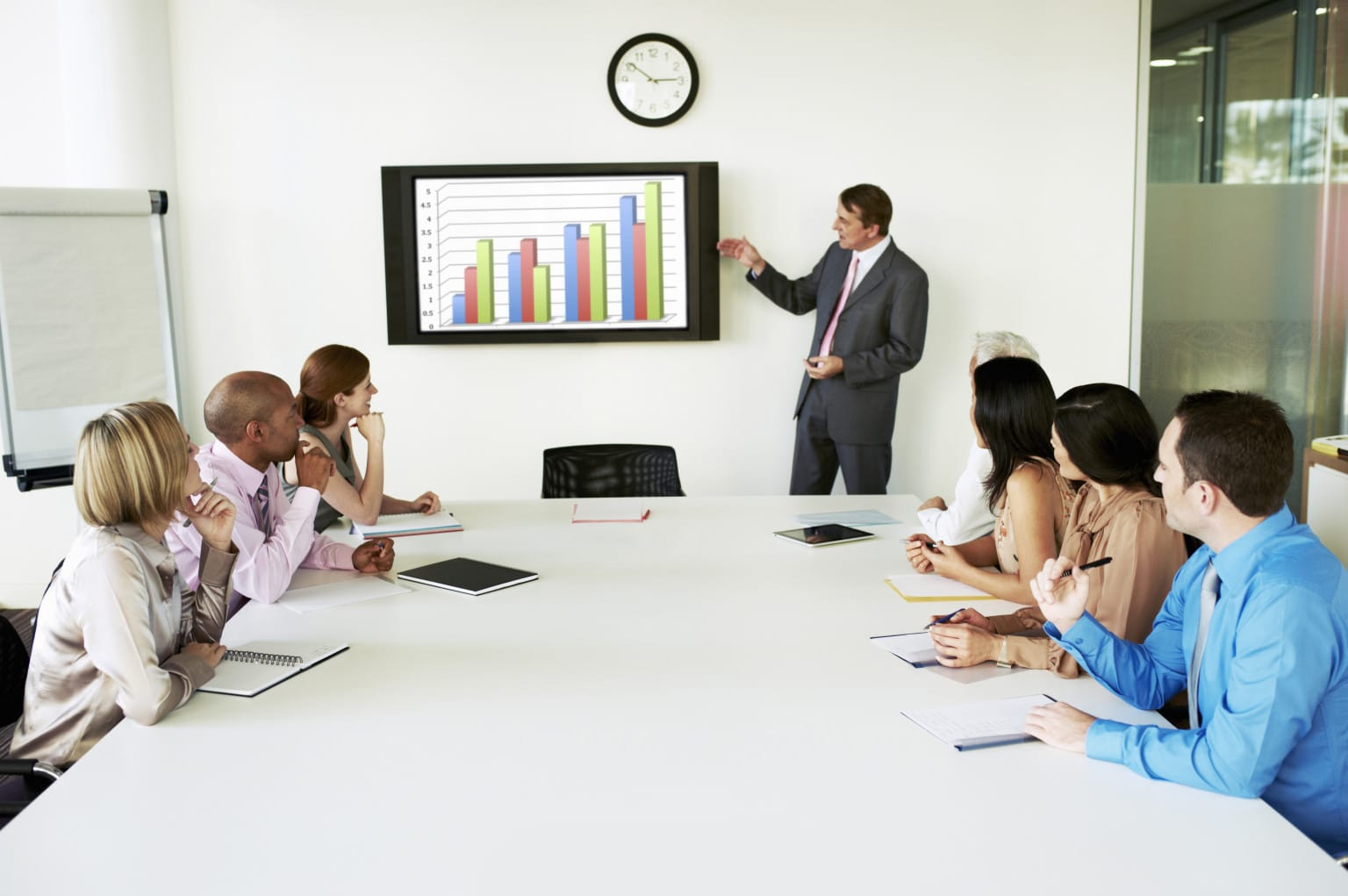 How to Generate Accurate Sales and Revenue Forecasts