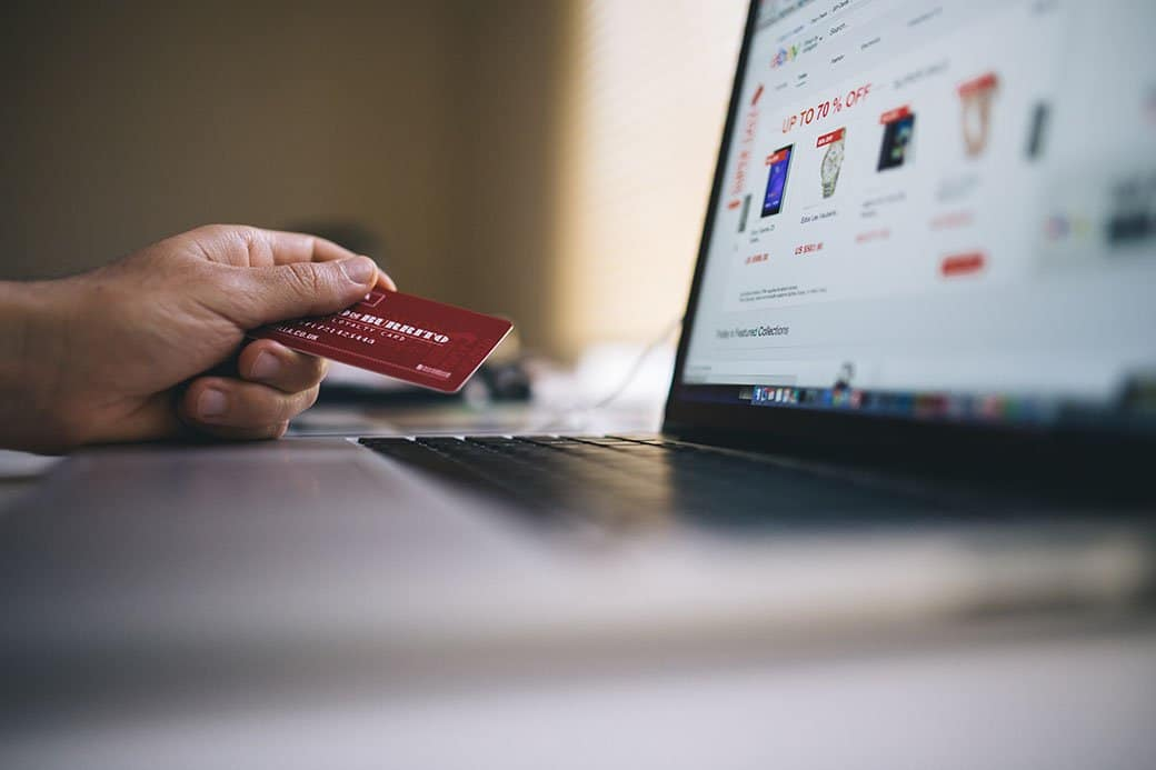 Supreme Court Ruling: State and Local Government can Impose Online Sales Tax