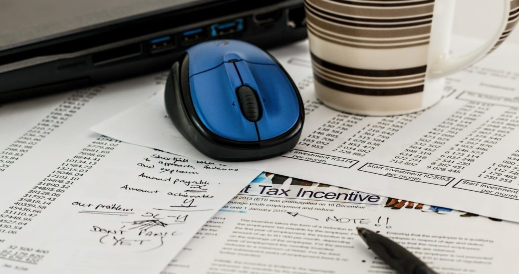 2 New Tax Laws Affecting Your Business's 401(k) Plan