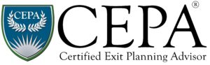 Certified Exit Planning Advisor Logo