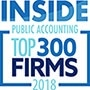 Inside Public Accounting Top 300 Firms