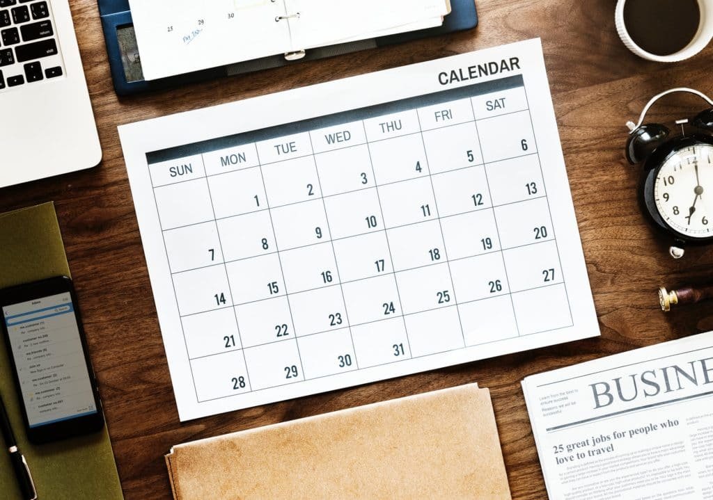 2021 Q1 tax calendar: Key tax deadlines for businesses and other employers