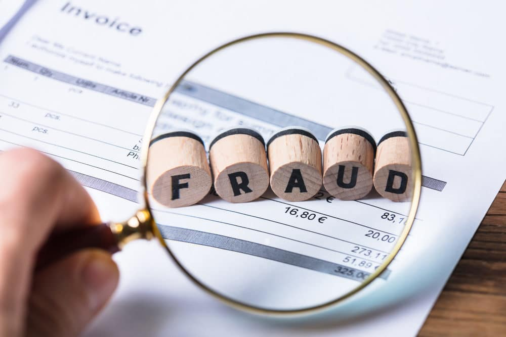 Part 1 Fraud Prevention: Does Your Organization Need to be Under a Fraud Watch?