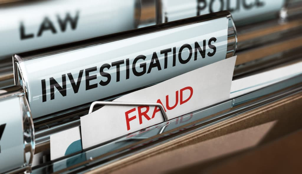 Oversight Is Needed To Mitigate Occupational Fraud