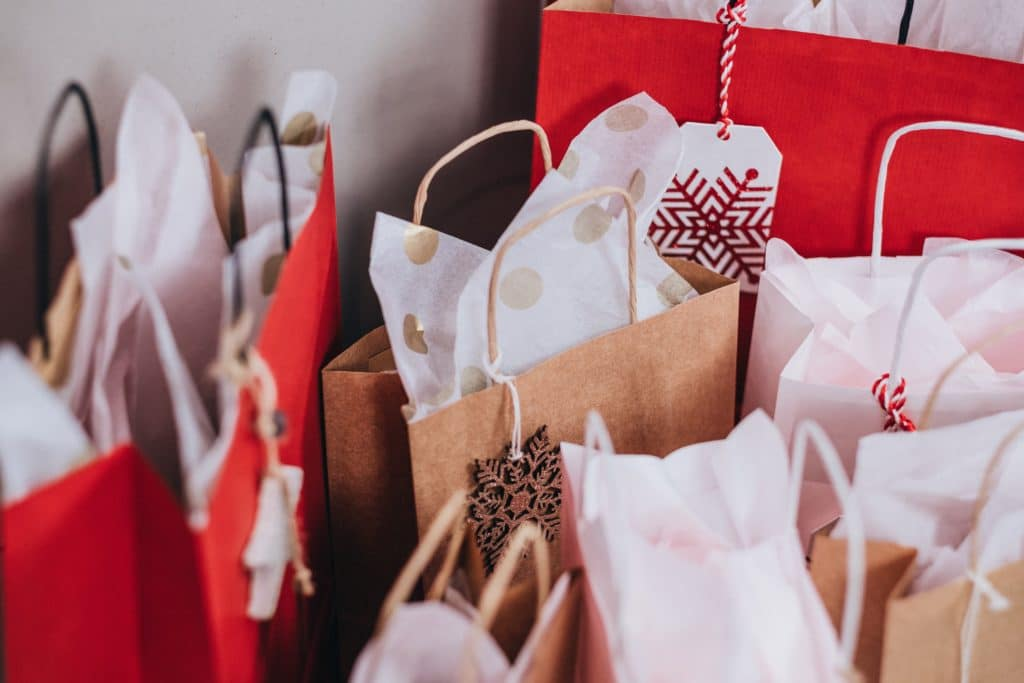 'Tis The Season To Give Charitable Gifts