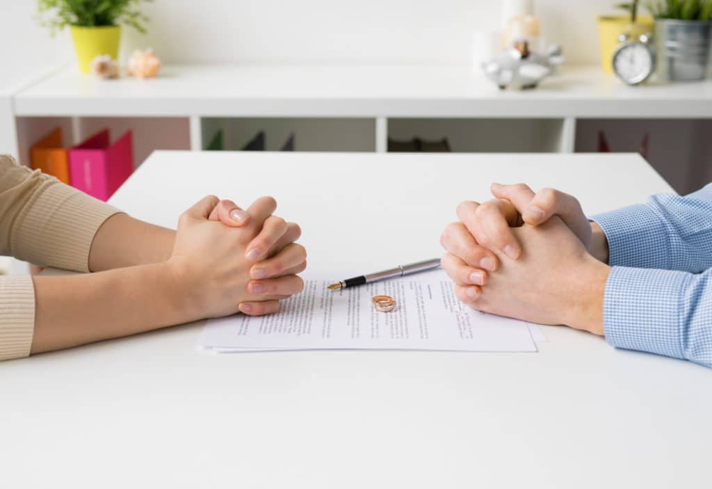 Business Owners in the Process of a Divorce Need to Pay Attention to Tax Implications