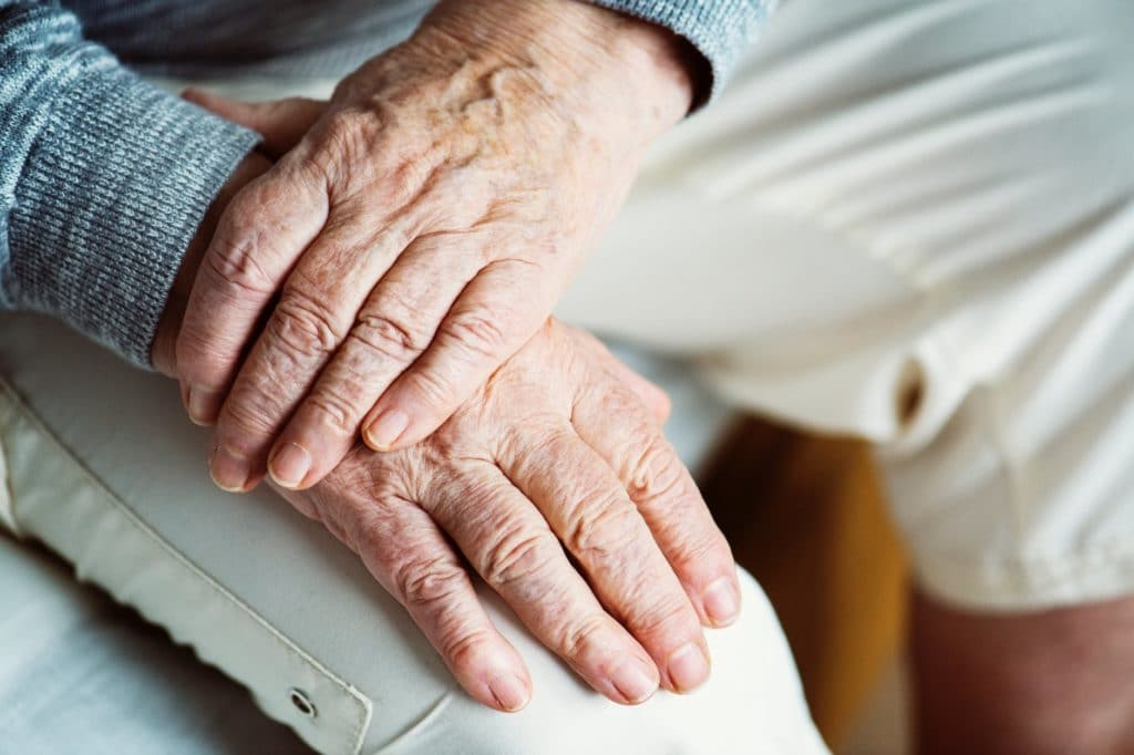 Protect Elderly Family Members Against Financial Exploitation