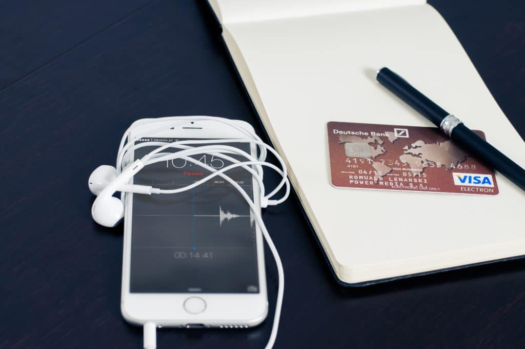 Corporate Credit Cards: The Good, The Bad, & The Ugly