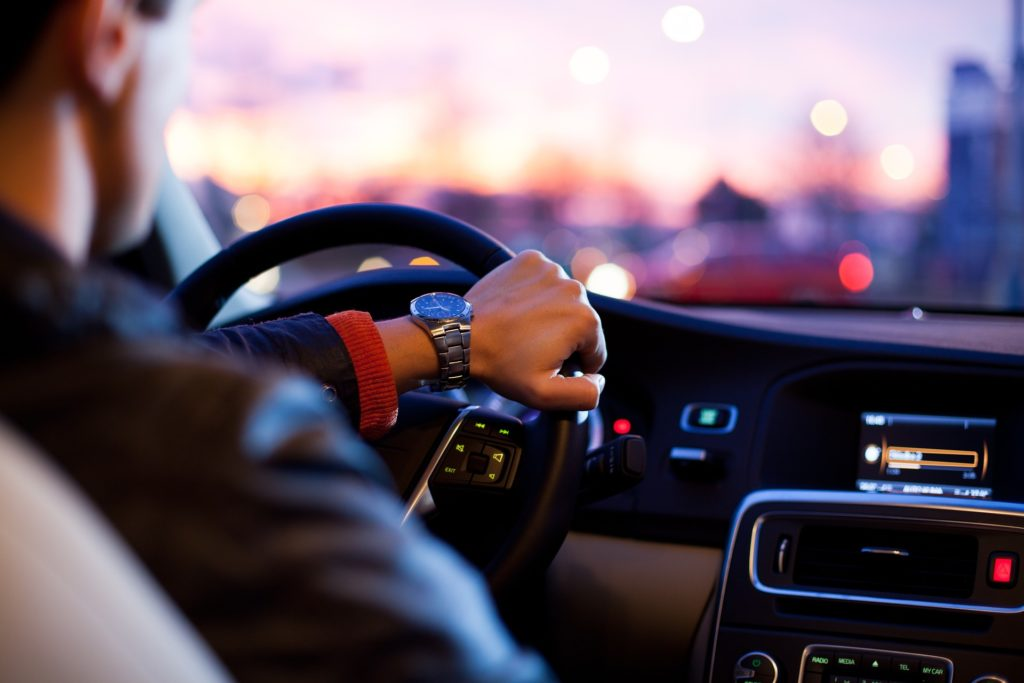 IRS Update: Personal Use of Employer-Provided Vehicles