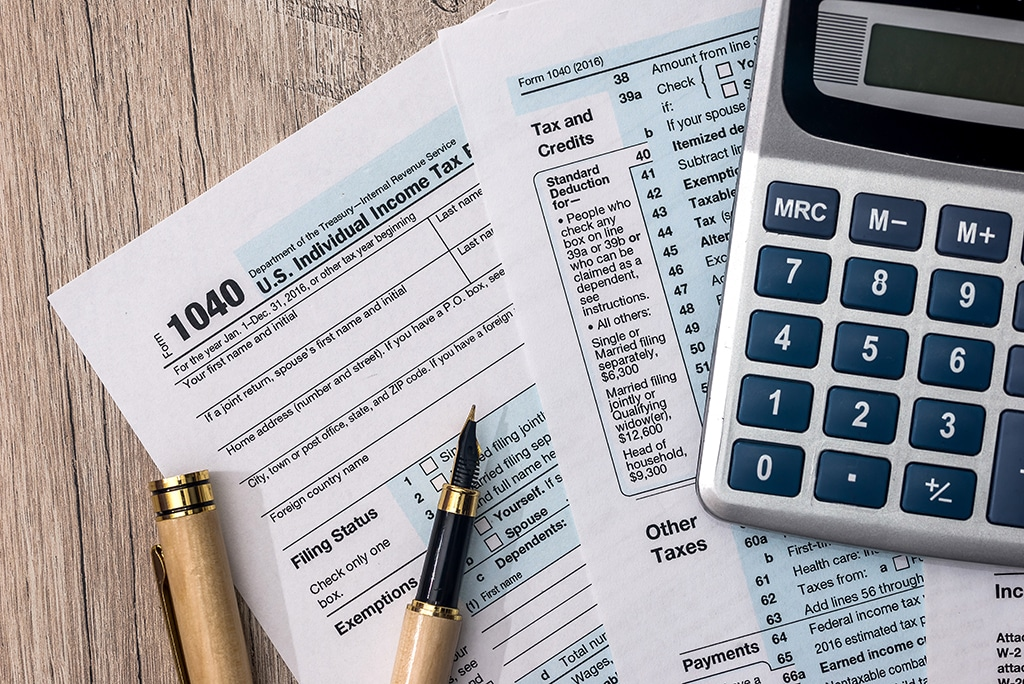 Launching a small business? Here are some tax considerations