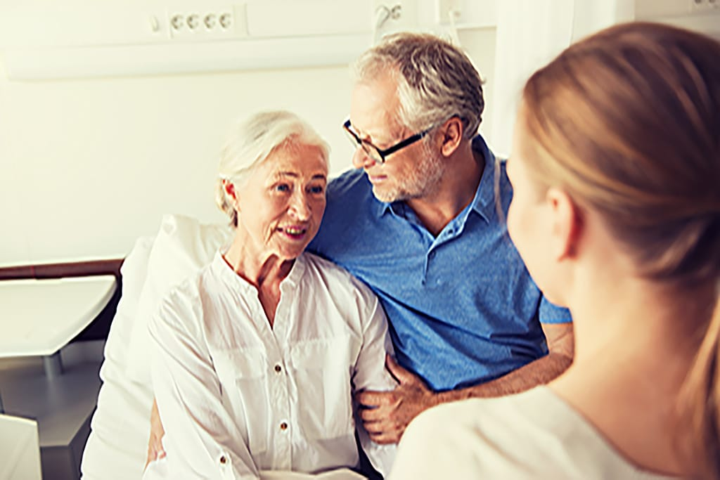 Claiming Your Parent as a Dependent Can Lead to Significant Tax Breaks