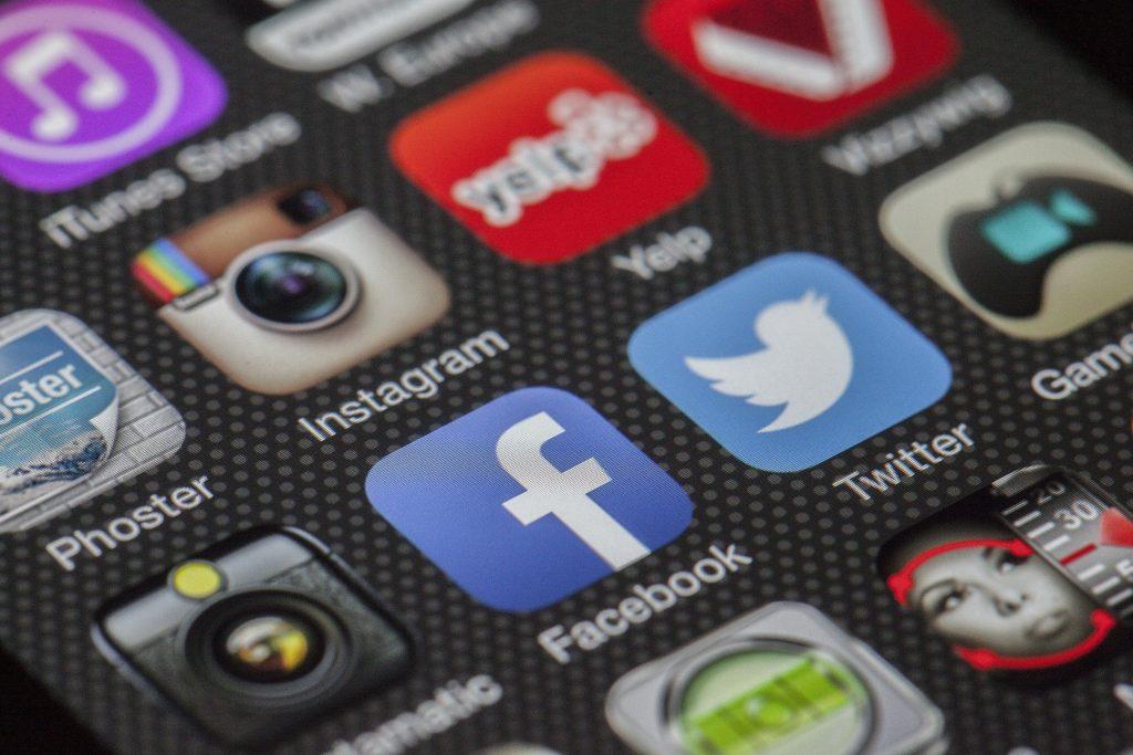 """Make The Most of Social Media: Just """"Listen"""""""