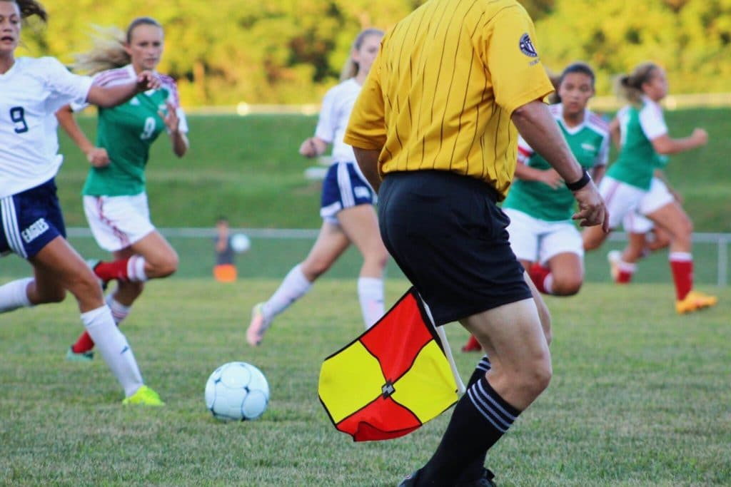 Sports Fraud: Protecting Youth Sports Leagues