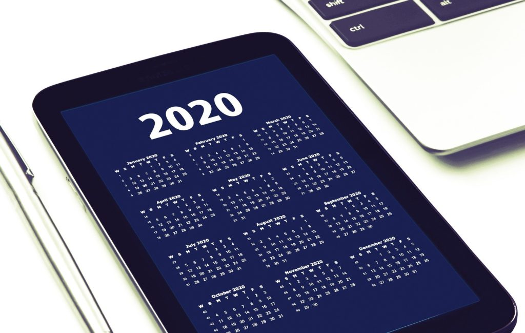 Factor 2020 Cost-of-Living Adjustments into Your Year-End Tax Planning