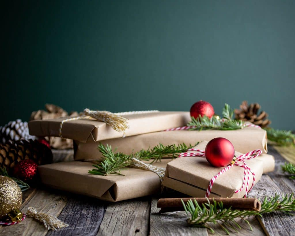 Holiday Parties and Gifts Can Help Show Your Appreciation and Provide Tax Breaks