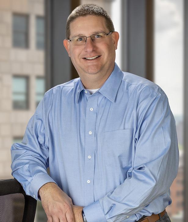 Shawn R. Filipowicz