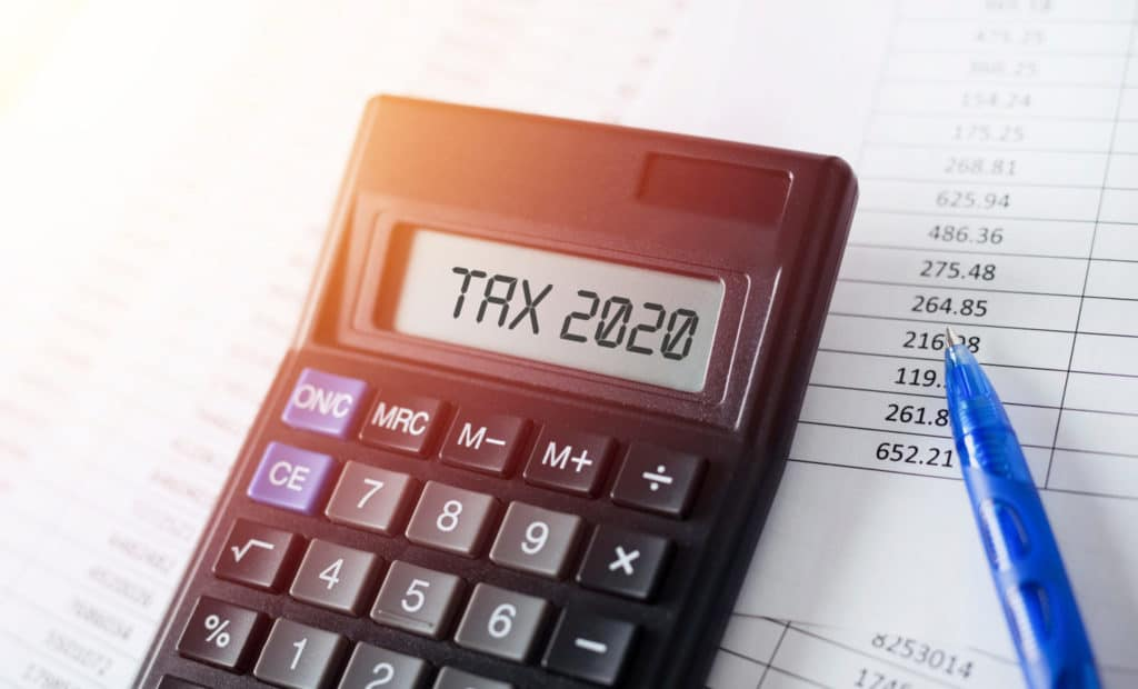 Tax Limits Increase in 2020: Is Your Business Prepared?