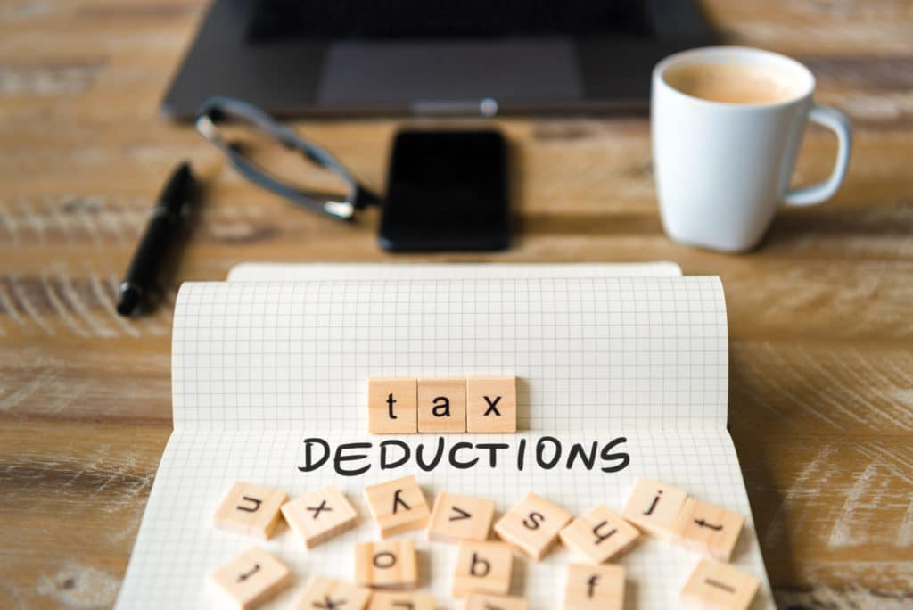 Reminder – Miscellaneous Tax Deductions No Longer Available