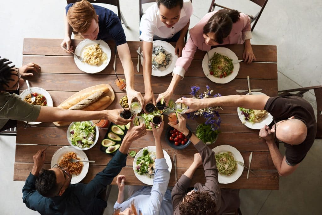 The IRS provides guidance on meal and entertainment deductions
