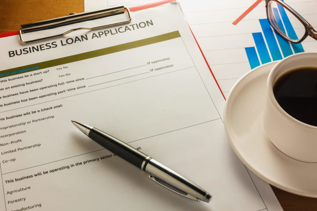 Ohio Update: SBA Disaster Loans Available