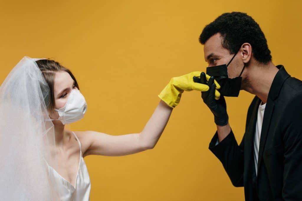 Episode 5: Weddings in the COVID-19 Era