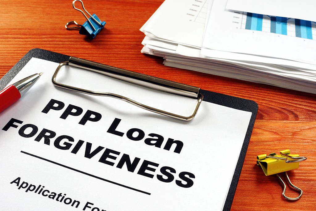 PPP Loan: Key Items To Know Before Applying for Forgiveness