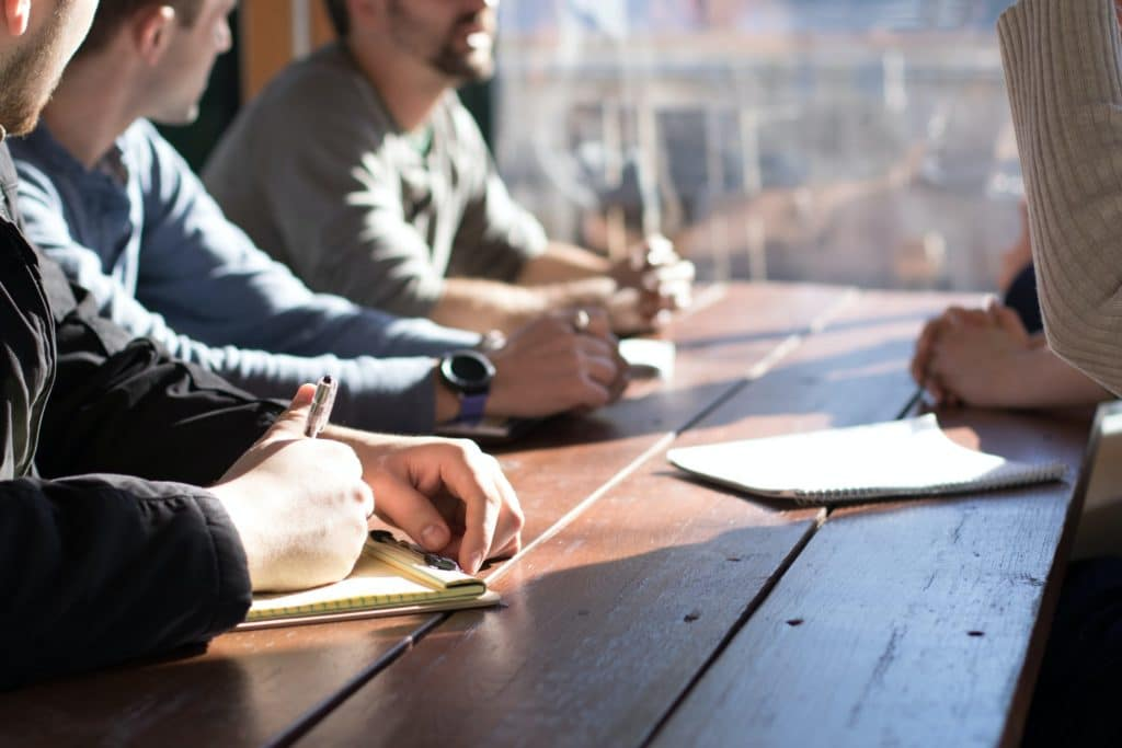 Involving Your Internal Team in Exit Planning