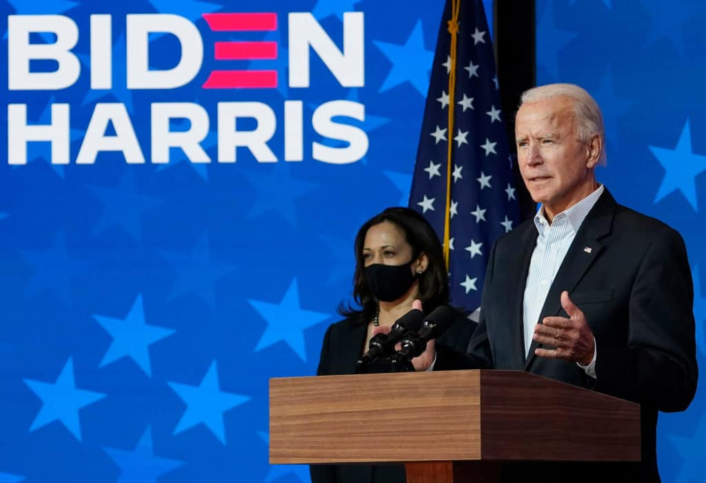 The Biden Administration Proposes Far-Reaching Tax Plan
