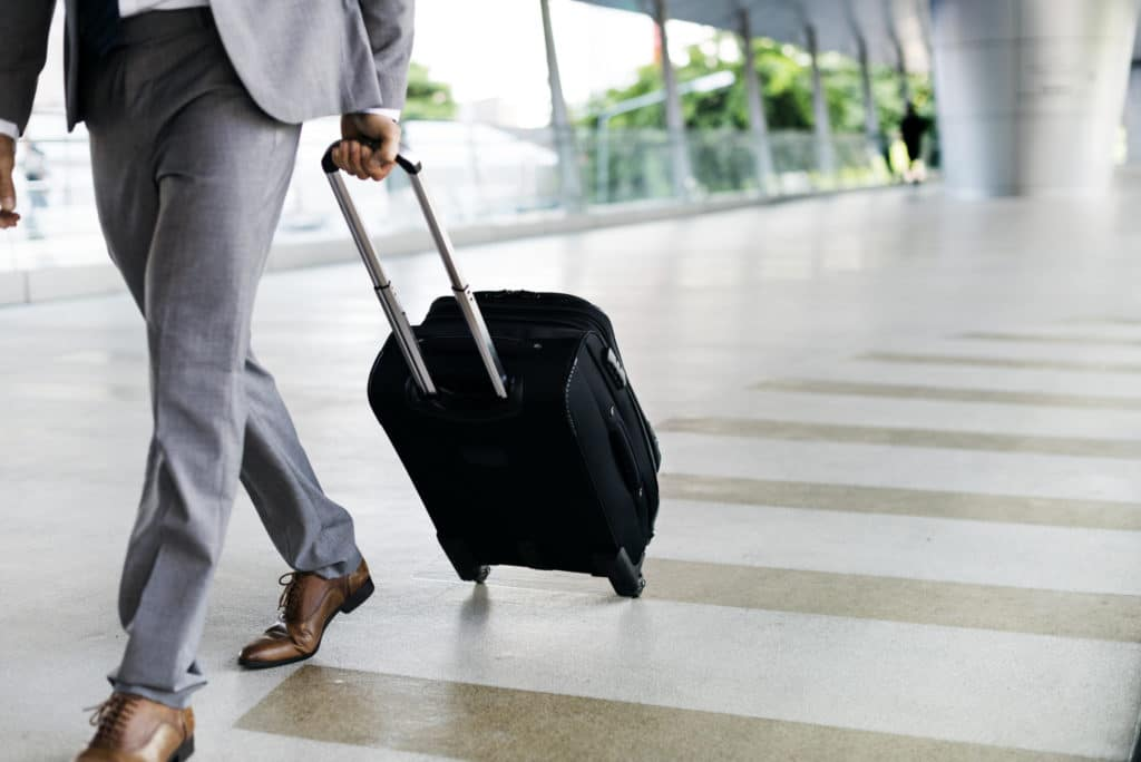 Traveling for Business Again? What Expenses Can You Deduct?